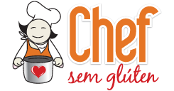 CHEF SEM GLÚTEN